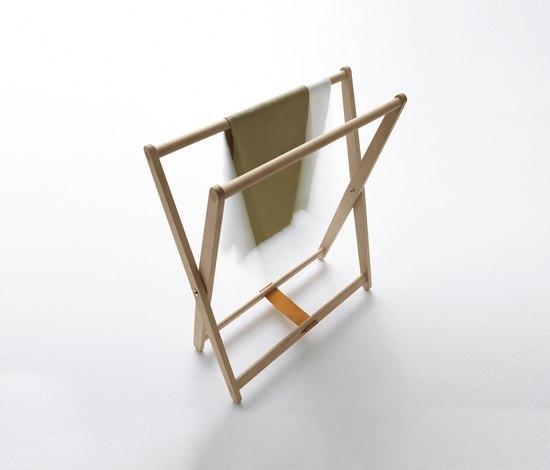 Pic-nic - COM530 by Agape | Towel rails