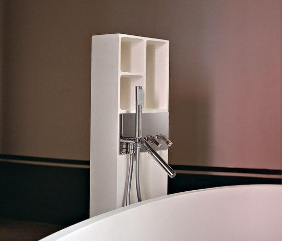 Pillar - COL232 de Agape | Estanterías de baño