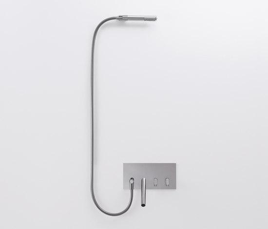 Square - RUB932N de Agape | Robinetterie pour baignoire