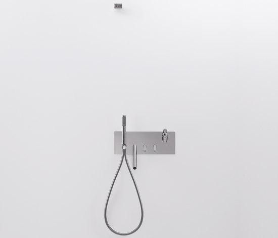 Square - RUB933N de Agape | Grifería para bañeras