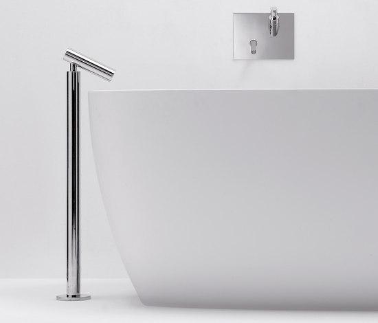 Square - RUB934L de Agape | Grifería para bañeras
