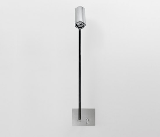 Square - RUB937 by Agape | Shower taps / mixers
