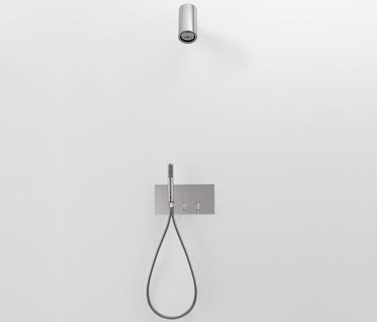 Square - RUB941N by Agape | Shower controls