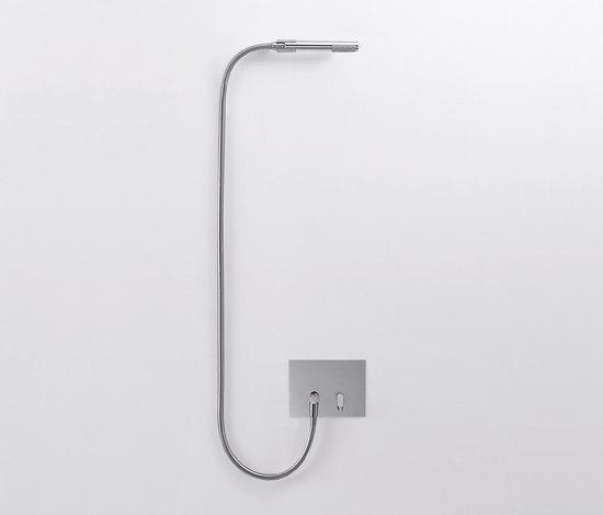 Square - RUB944N de Agape | Grifería para duchas