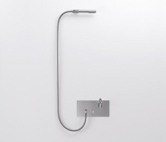 Square - RUB945N de Agape | Grifería para duchas