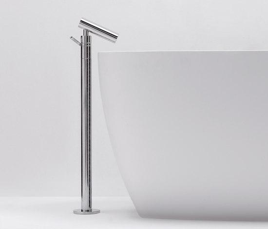Square - RUB952 de Agape | Grifería para bañeras