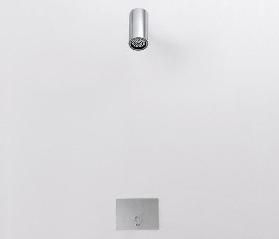 Square - RUB967 de Agape | Grifería para duchas