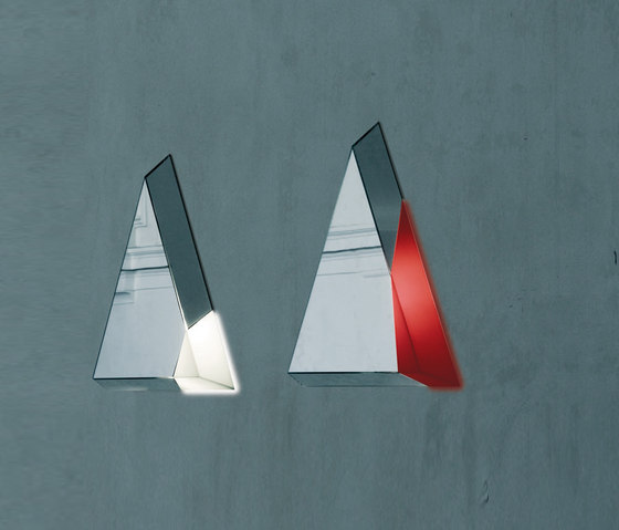 Life by Glas Italia | Mirrors