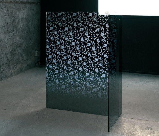 Sio2 Wall by Glas Italia | Space dividers