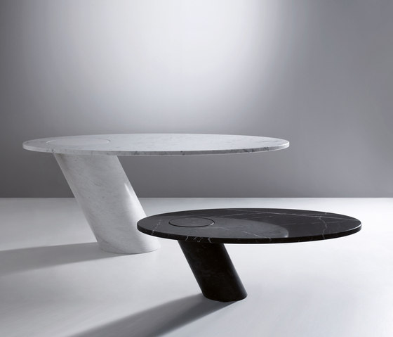 Eccentrico by Agapecasa | Dining tables