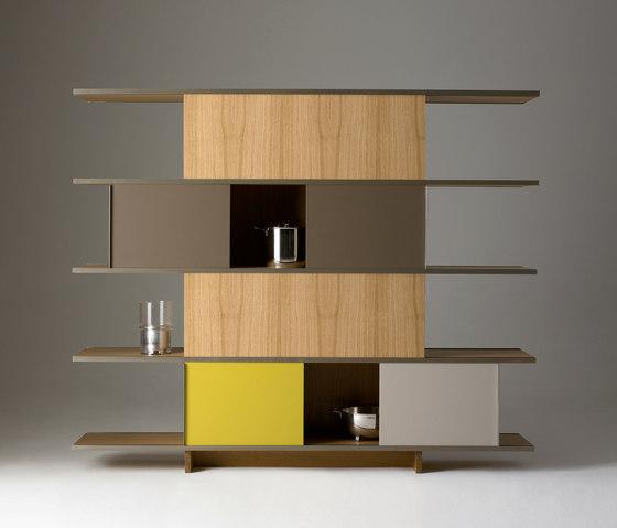 Multiuse by Agapecasa   Shelves