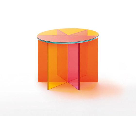 XXX di Glas Italia | Tavolini di servizio