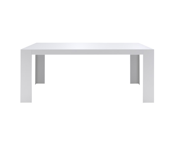Antonio by LEMA | Dining tables