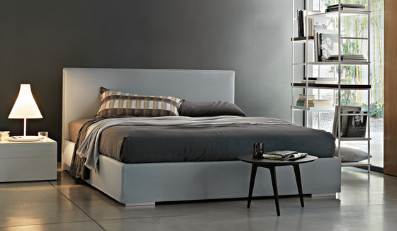 Camille by LEMA | Double beds