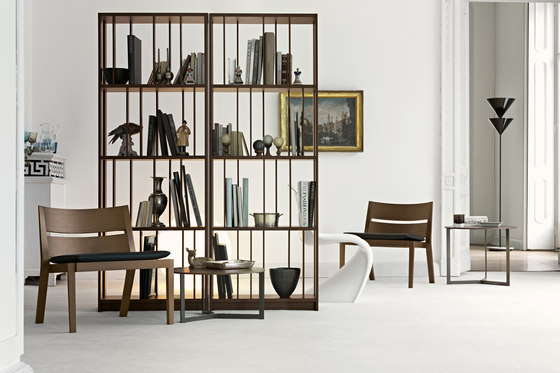 Chelsea by LEMA | Shelving