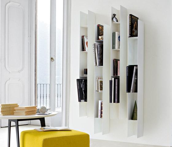 Koala by LEMA | Magazine shelves