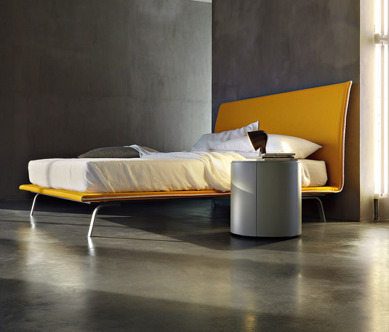 Land by LEMA | Double beds
