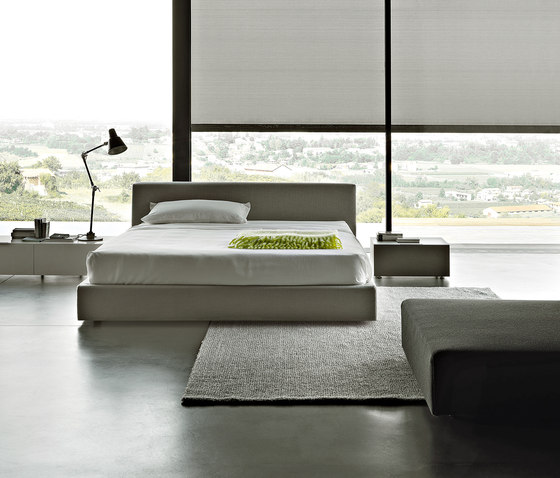 Softland by LEMA | Double beds