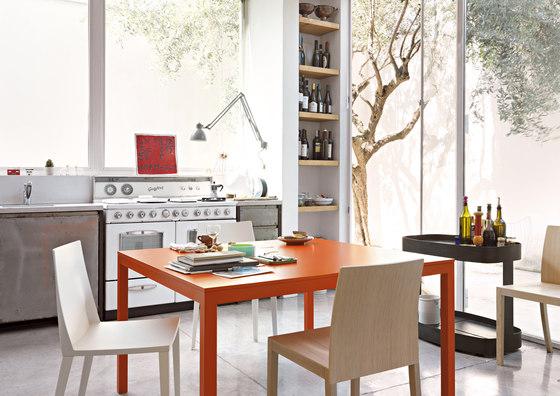 Sosia by LEMA | Restaurant tables