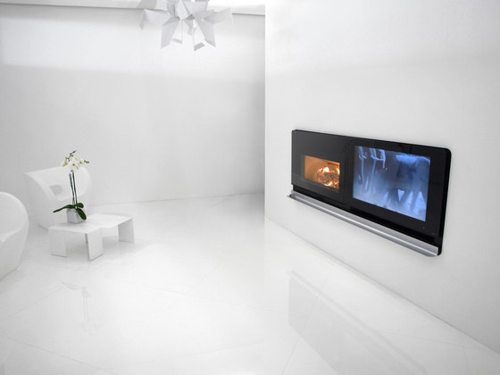Scenario | Gas by MCZ | Ventless gas fires
