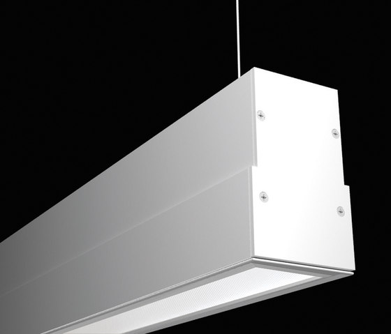 F-Line by SEAE | Suspended lights