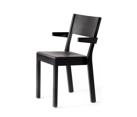 Akustik II chair von Gärsnäs | Besucherstühle