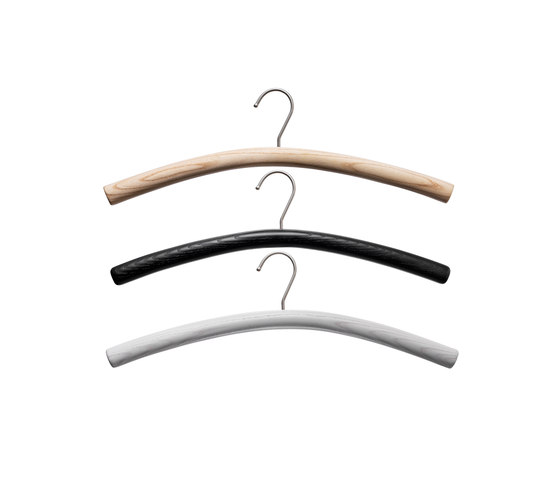 Loop cloth hanger de Gärsnäs | Cintres