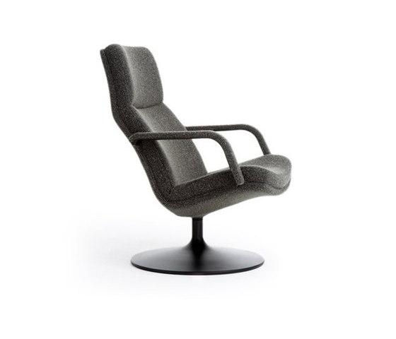 F 156 de Artifort | Sillones lounge