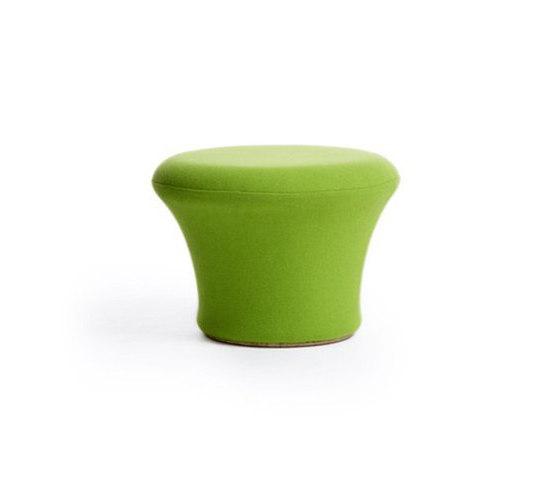 Mushroom Pouf by Artifort | Poufs