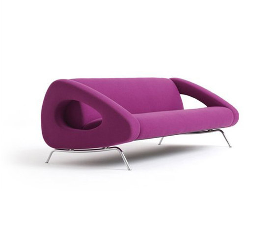 Isobel by Artifort | Lounge sofas