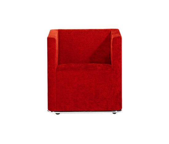 Grammy Armchair by GRASSOLER | Lounge chairs