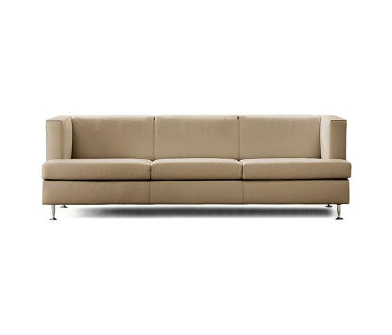Invader Sofa by GRASSOLER | Lounge sofas