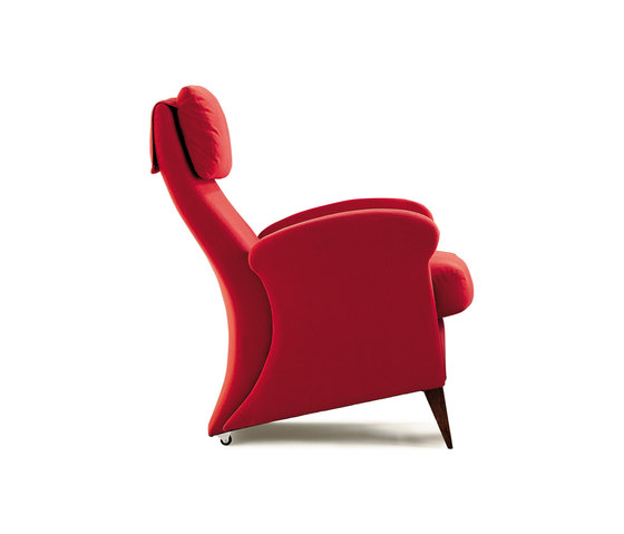 Koly Armchair by GRASSOLER | Lounge chairs
