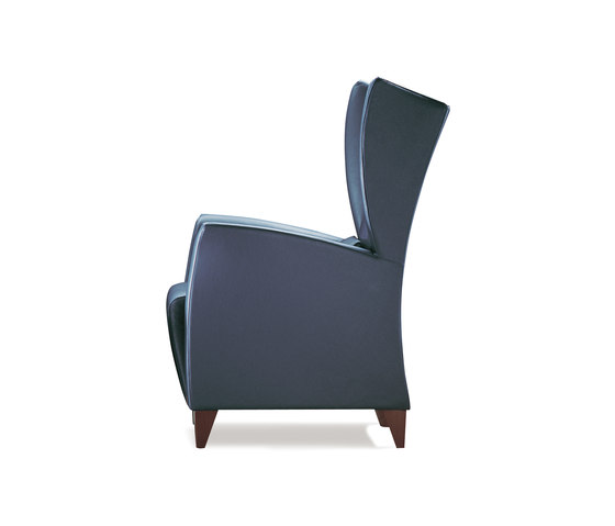 Parody Armchair by GRASSOLER | Lounge chairs
