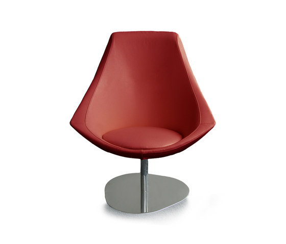 Riva Armchair by GRASSOLER   Lounge chairs
