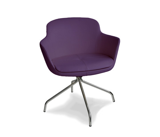 Riverso Armchair by GRASSOLER | Lounge chairs