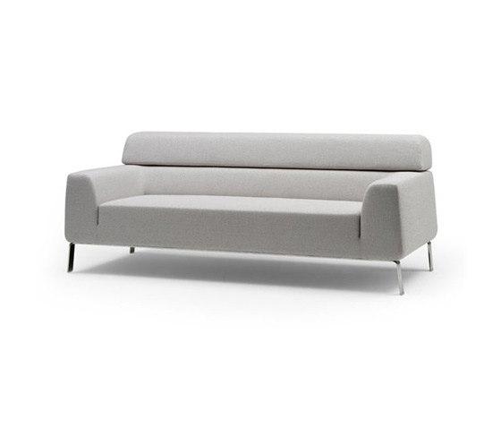 Lex by Artifort | Lounge sofas