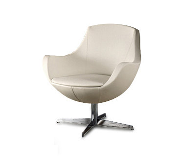 Rossetta Armchair by GRASSOLER | Lounge chairs