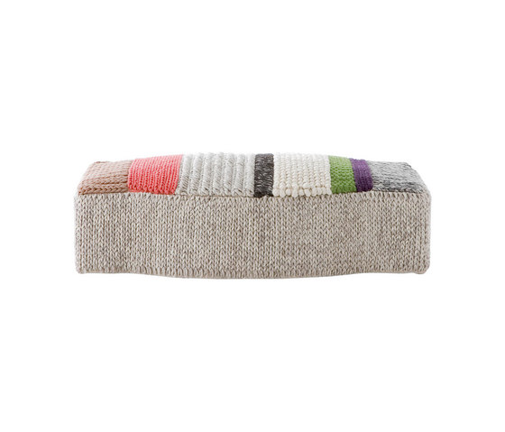 Mangas Original Pouf Campana MP3 3 by GAN | Poufs