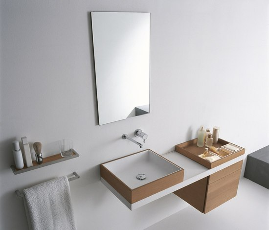 Base by Falper | Mirrors