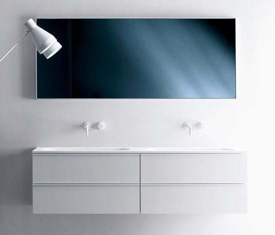 Gap by Falper | Wall mirrors