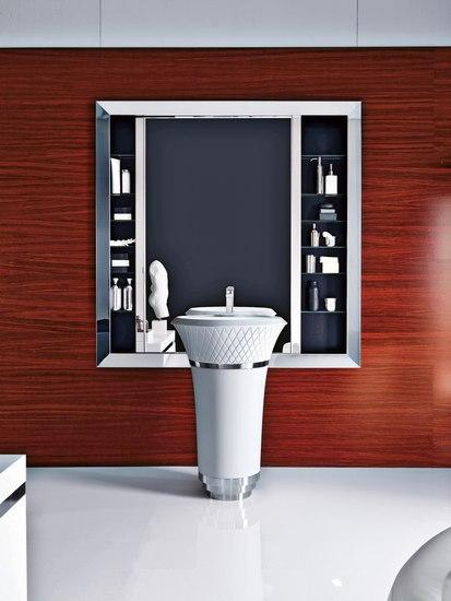 George by Falper | Mirror cabinets