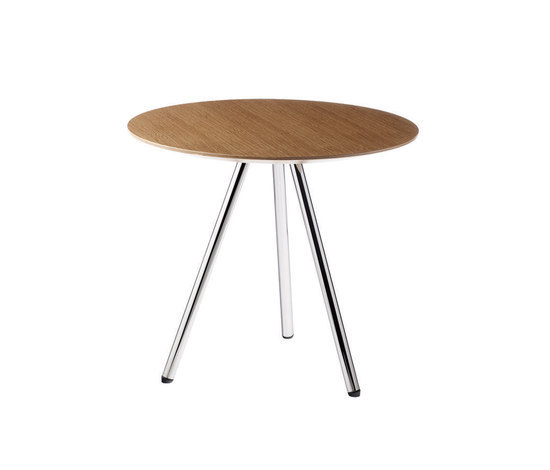 Velas Side table de Wilkhahn | Tables d'appoint