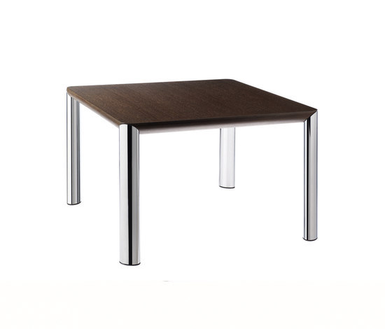 Cubis 830/10 by Wilkhahn | Side tables