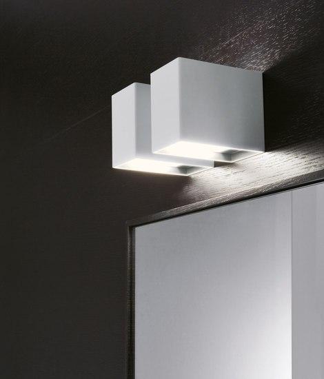 Forum Arredamento.it •Lampada decentrata per specchio