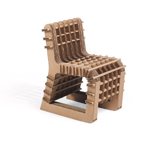Build Up Chair by Skitsch by Hub Design | Children's area