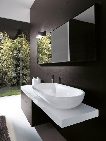 Lavabi di Falper | Mobili lavabo