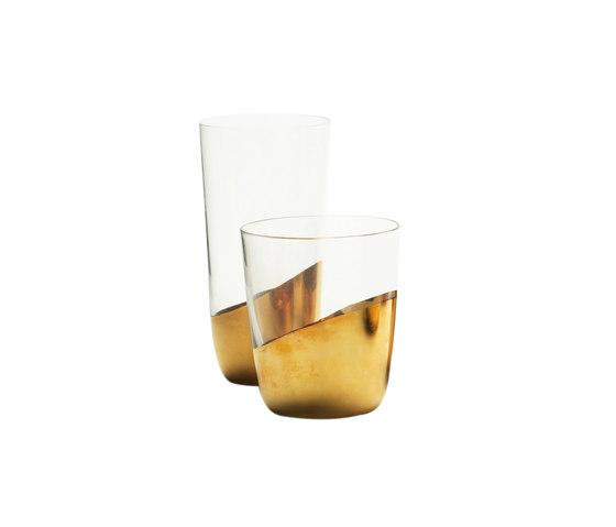 Midas | Glass by Skitsch by Hub Design | Wine glasses