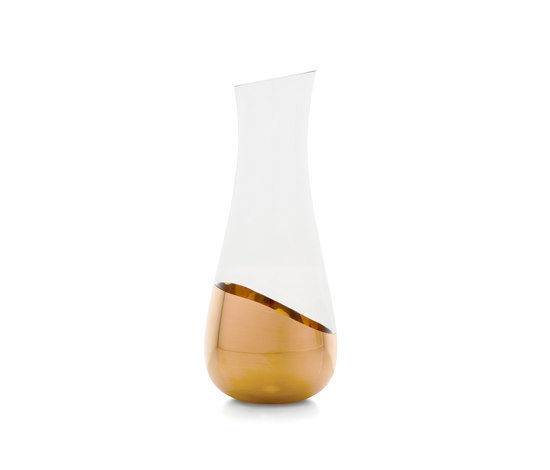 Midas Small Carafe de Skitsch by Hub Design | Decanters
