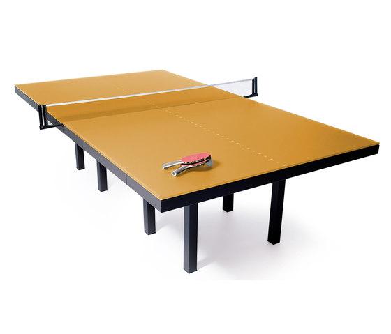 Pang Table | double de Skitsch by Hub Design | Tables de jeux / de billard